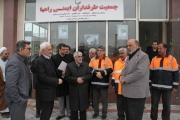 am131-191-180-150-100 افتتاح دفتر جمعيت طرفداران ايمني راهها در خراسان رضوي