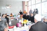 am141-192-180-150-100 افتتاح دفتر جمعيت طرفداران ايمني راهها در خراسان رضوي