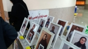 2-1147-180-150-100 مراسم یادمان قربانيان سوانح رانندگی درمشهد 1396 | جمعیت طرفداران ایمنی راهها