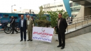 3-1148-180-150-100 مراسم یادمان قربانيان سوانح رانندگی درمشهد 1396 | جمعیت طرفداران ایمنی راهها