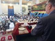4-1118-180-150-100 همایش هم پیمانی ایمنی با حضور علما و روحانیون در گیلان 1396 | جمعیت طرفداران ایمنی راهها