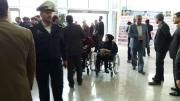 4-1149-180-150-100 مراسم یادمان قربانيان سوانح رانندگی درمشهد 1396 | جمعیت طرفداران ایمنی راهها