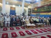 6-1120-180-150-100 همایش هم پیمانی ایمنی با حضور علما و روحانیون در گیلان 1396 | جمعیت طرفداران ایمنی راهها