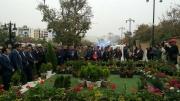 7-1161-180-150-100 مراسم یادمان قربانیان سوانح رانندگی شیراز 30 آبان 1396 | جمعیت طرفداران ایمنی راهها
