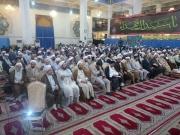 8-1122-180-150-100 همایش هم پیمانی ایمنی با حضور علما و روحانیون در گیلان 1396 | جمعیت طرفداران ایمنی راهها