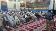 9-1123-180-150-100 همایش هم پیمانی ایمنی با حضور علما و روحانیون در گیلان 1396 | جمعیت طرفداران ایمنی راهها