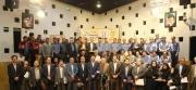 7-1201-180-150-100 نخستین جشنواره استانی ایمنی رانندگان حرفهای استان اصفهان 1396 | جمعیت طرفداران ایمنی راهها
