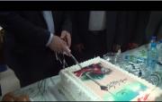 1-295-180-150-100 افتتاح دفتر جمعيت طرفداران ايمني راهها در تهران