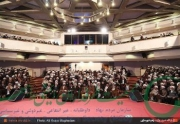 8-484-180-150-100 برگزاري همایش سراسری و بزرگ همپیمانی ایمنی 12 اسفند 1394