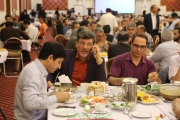 IMG_0024-692-180-150-100 ضیافت افطاری دوستداران و حامیان جمعیت  طرفداران ایمنی راهها 1395