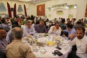 IMG_0028-693-180-150-100 ضیافت افطاری دوستداران و حامیان جمعیت  طرفداران ایمنی راهها 1395
