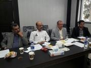 5-964-180-150-100 تشکیل هیئت اجرائی جمعیت طرفداران ایمنی راهها در استان لرستان