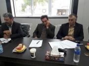6-965-180-150-100 تشکیل هیئت اجرائی جمعیت طرفداران ایمنی راهها در استان لرستان