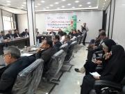 7-966-180-150-100 تشکیل هیئت اجرائی جمعیت طرفداران ایمنی راهها در استان لرستان