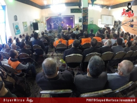 Gilan Province Remembers Road Traffic Victims